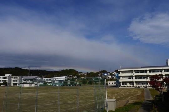 201810291028 大谷中からの虹 W1024 P1320800.jpg